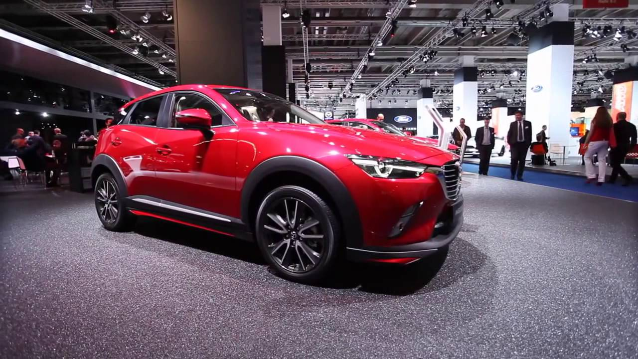 mazda cx 7 2016 youtube. Black Bedroom Furniture Sets. Home Design Ideas