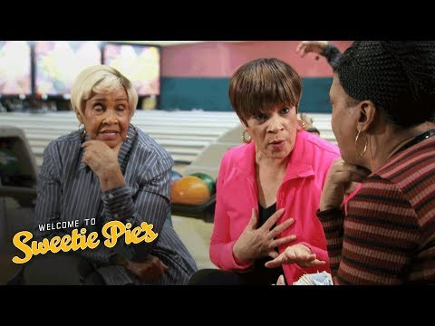 Linda and Michelle Go Off on Each Other | Welcome to Sweetie Pie's | Oprah Winfrey Network