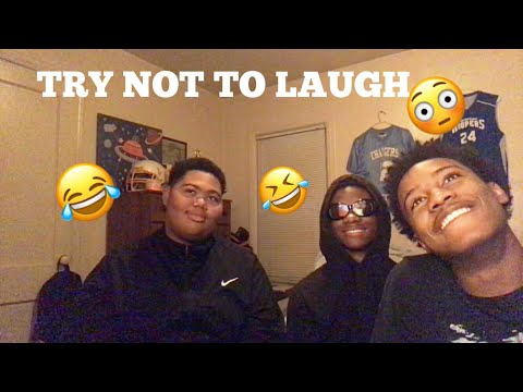 TRY NOT TO LAUGH WIPEOUT EDITION EXTREME PUNISHMENT FT DELL THE GOAT & DRIZZY VON