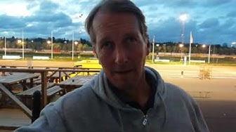 Derby-karsintojen kolmoisvoittaja Ari Moilanen