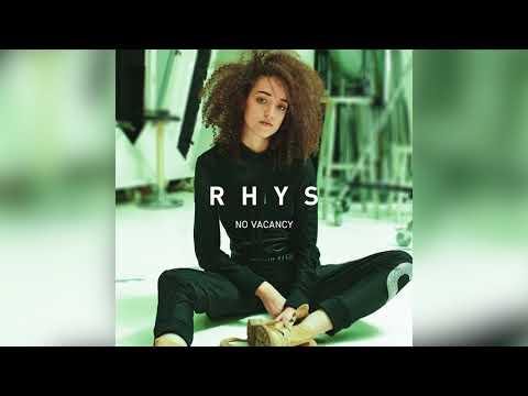 Rhys - No Vacancy (Official Audio)