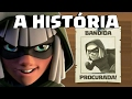 A HISTÓRIA DA BANDIDA