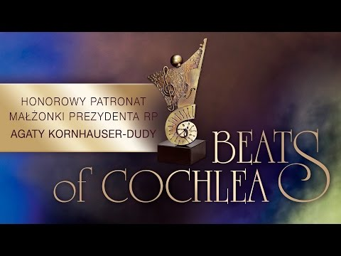 """11-13.07.2016 """"Ślimakowe Rytmy"""" / """"Beats of Cochlea"""""""