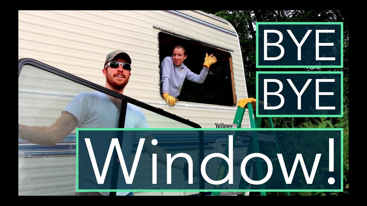 How to Replace RV Wall Paneling RV How To Wall