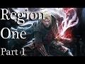 Nioh Playthrough | REGION ONE - Part 1 (Boss timestamps in description)