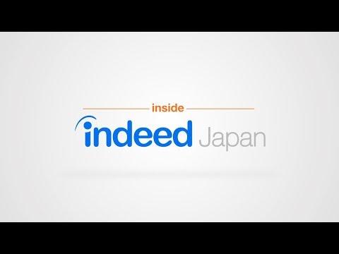 Inside Indeed Japan - Tokyo Tech