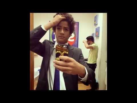Um príncipe chamado Gabriel Santana