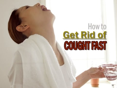 How to get rid of cough fast youtube how to get rid of cough fast ccuart Choice Image