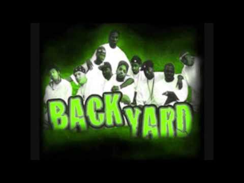Backyard Band-@10-24-96 The Palace