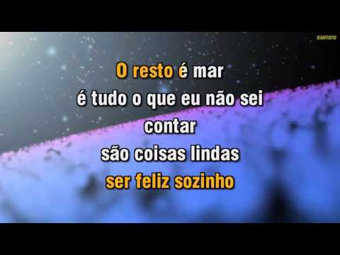 KARAOKE WAVE Gal Costa