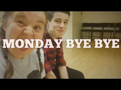 Monday Bye Bye - Lucas Thompson & Victoria Jane