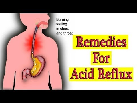 ✅Heartburn No More Review - 1 Odd Trick Stops Acid Reflux