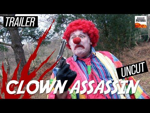 clown uncut stream