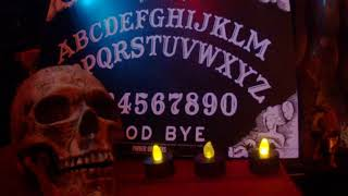 3 Relatos de HORROR sobre la OUIJA