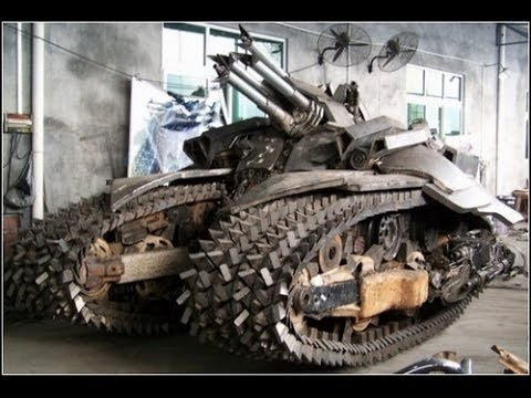 Next Future Battlefield Technology Will Blow Your Mind  (Full Documentary 2016)
