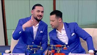 Fiks Fare, 18 Mars 2019, Pjesa 2 - Investigative Satirical Show