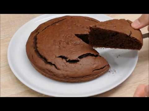 gâteau-au-chocolat-avec-1-oeuf🥚trop-facile-réalisé-par-rabinou-(-cuisine-rabinette-)