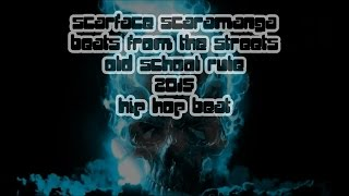 Hip Hop Instrumental Electro Bounce Old School Rule Hip Hop Beat by Scaramangaifications