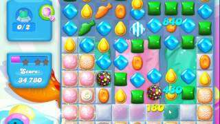 Candy Crush Soda Saga Level 223 (3 Stars)