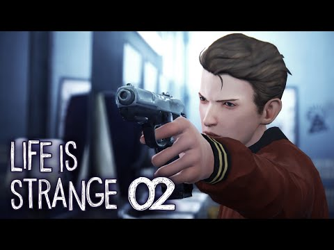 LIFE IS STRANGE [002] - Butterfly Effect ★ Let's Play Life is Strange