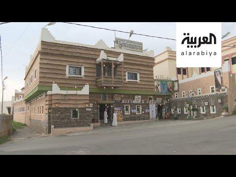 صباح العربية | جولة في متحف الجحل الذي يوثق تراث السودة  - نشر قبل 51 دقيقة