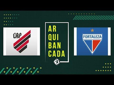 athletico-pr-x-fortaleza-(pré-jogo-+-narração-ao-vivo)---brasileirão-2019