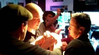 Erik Kurvink VS Hendrik Nentjes URK NLAB armwrestling thumbnail