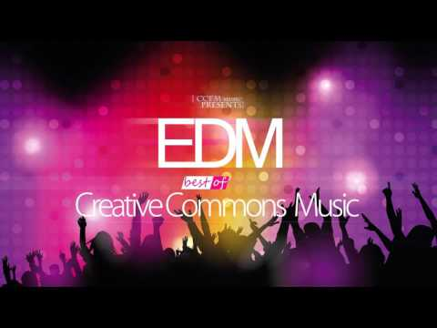 ♫ EDM Creative Commons Music ♫ [DJ Karda - Volume up] [CCFM Music]