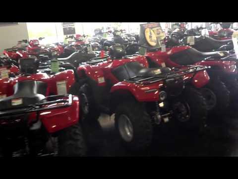 Honda ATV Dealer Chattanooga TN   Wholesale ATV Prices at Honda of Chattanooga    4 Wheeler SALE