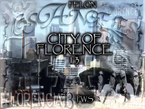 Florencia 13 gang