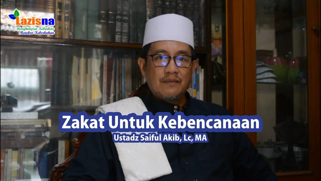 Zakat Untuk Kebencanaan ? Penjelasan Dewan Syariah LAZISNA