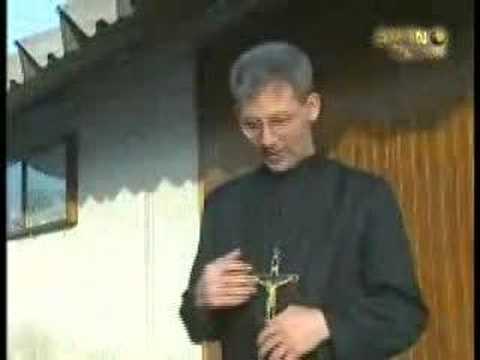 Vidas de sacerdotes homosexuales