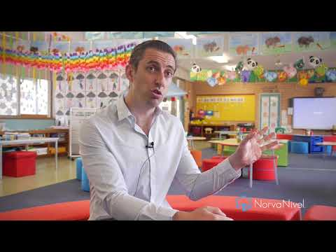 Creating Future Focused Classrooms: Quakers Hill Public School Case Study
