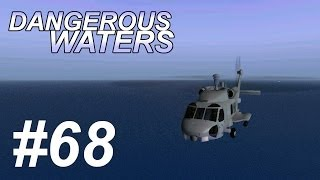 Dangerous Waters: Red Storm Rising (68) The Killing Ground MH-60 1