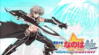 Mahou Shoujo Lyrical Nanoha A's Portable: The Gears of Destiny - Thoma Avenir's Theme