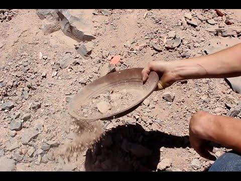 Mining Lead