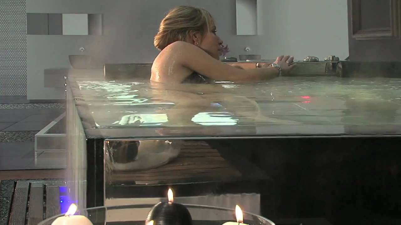 Piscine En Inox Steel And Style steel and style spa