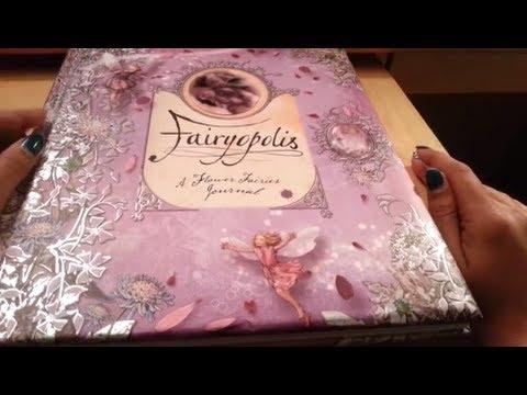 Fairyopolis: a field guide of fairies