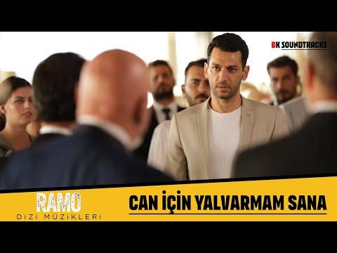 RAMO Dizi Müzikleri - Can İçin Yalvarmam Sana (Hızır Paşa)