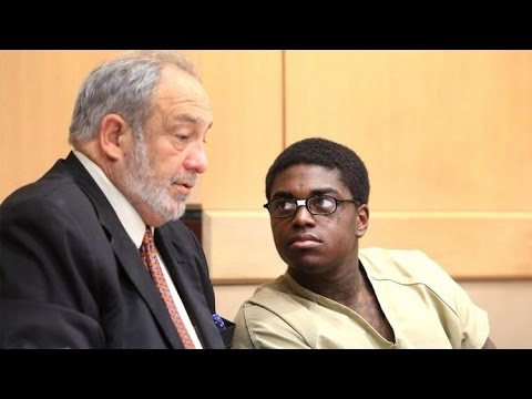 Kodak Black Found Guilty on 5 Counts of Violating His Probation. He Will be Sentenced May 4th.