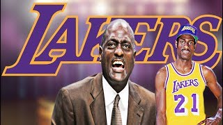 Michael Cooper Says Lakers Seem Like They Making Their Offense Their Defense & Just Out Score Teams
