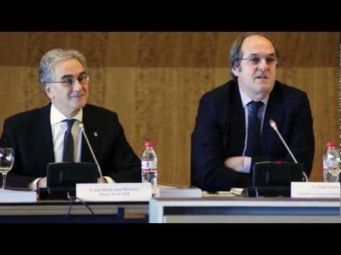 VIDEO PRESENTACIÓN - Congreso Filosofía Bajo Palabra - UAM 2012