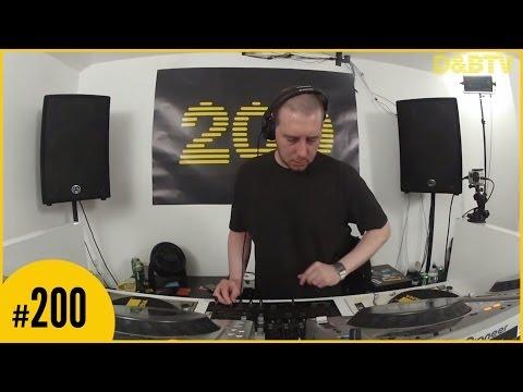 D&BTV Live #200 - Jubei