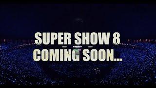 SUPER JUNIOR / ''SUPER SHOW 8'' in JAPAN スペシャルメッセージ映像