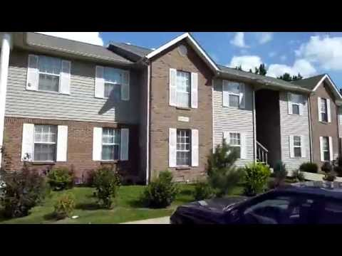 Spacious 1 & 2 Bedroom Apartments in Dupo, IL