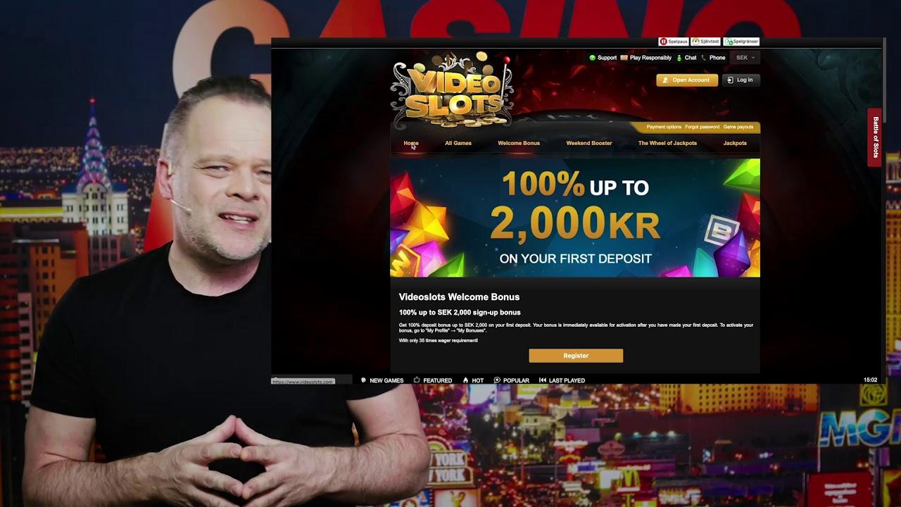 Video Slots Hack