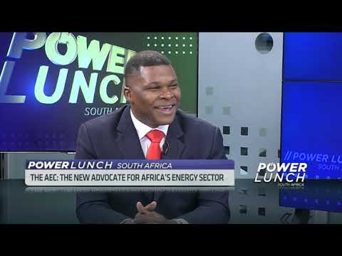The AEC: The new advocate for Africa's energy sector