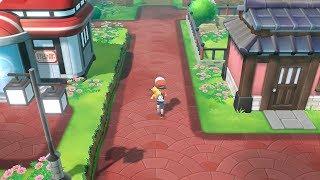Pokémon für Nintendo Switch: Let