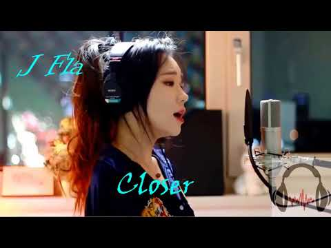 Closer - (Cover by J Fla)
