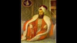 3. Selim Sarkisi - III. Selim - 10linekpss.com